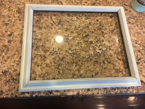 picture frame paint