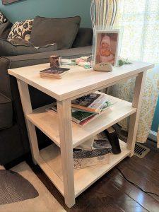 Living room table set 17