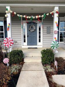 Candyland christmas 15