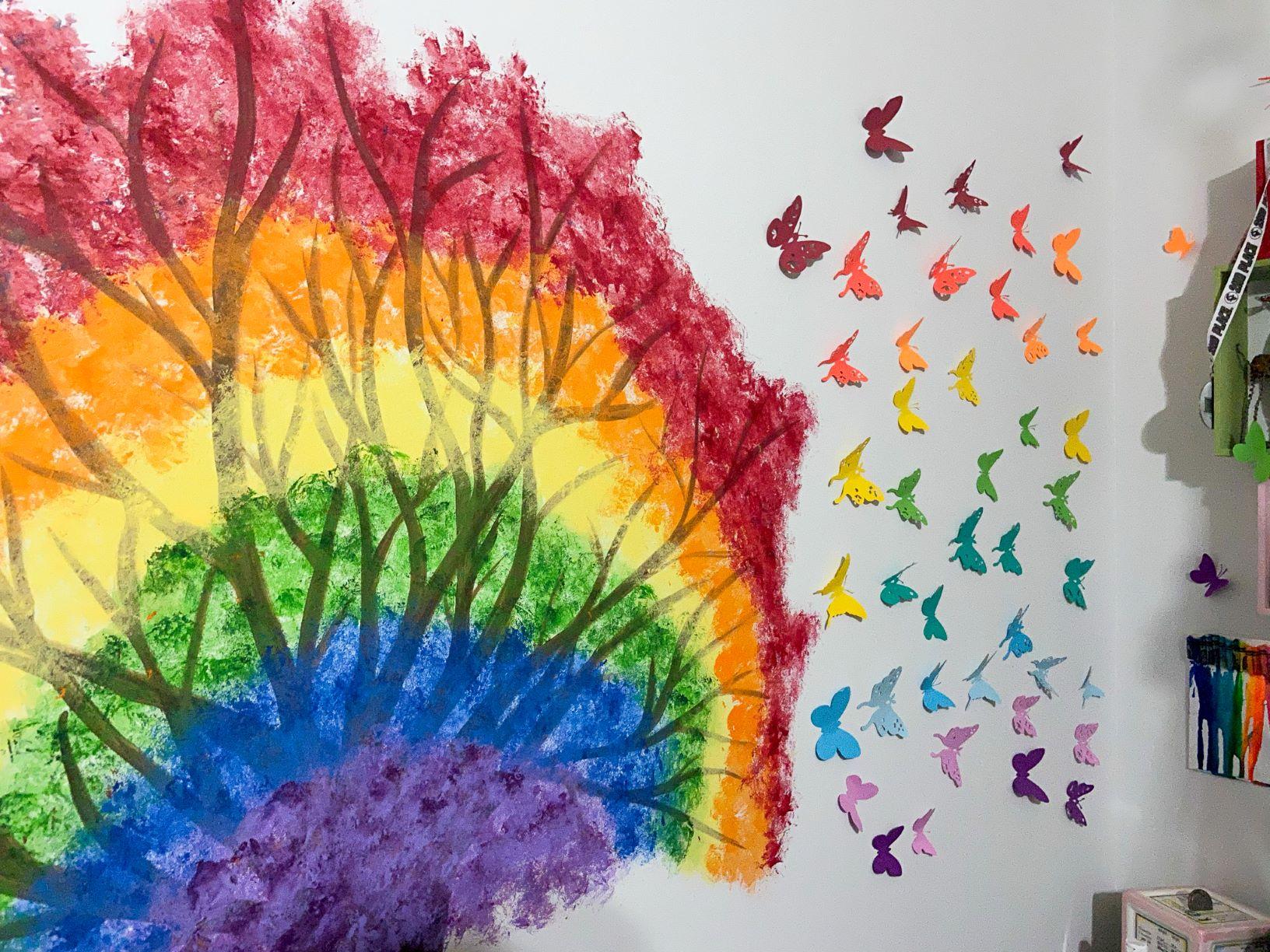 Rainbow Room 17